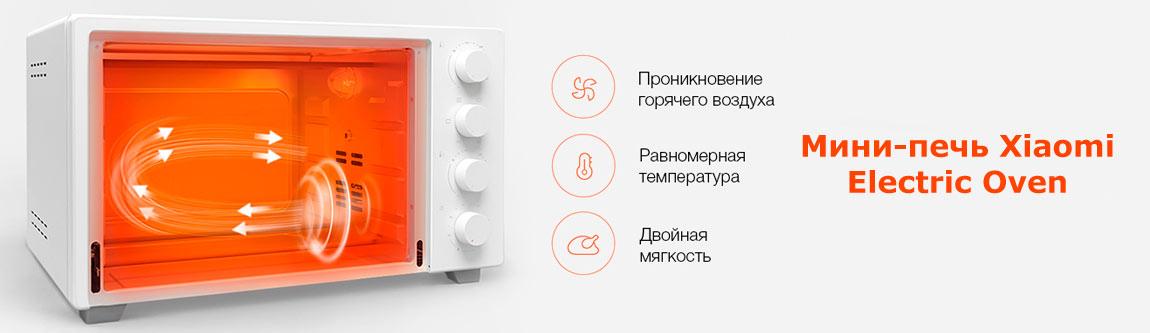 Печка Xiaomi